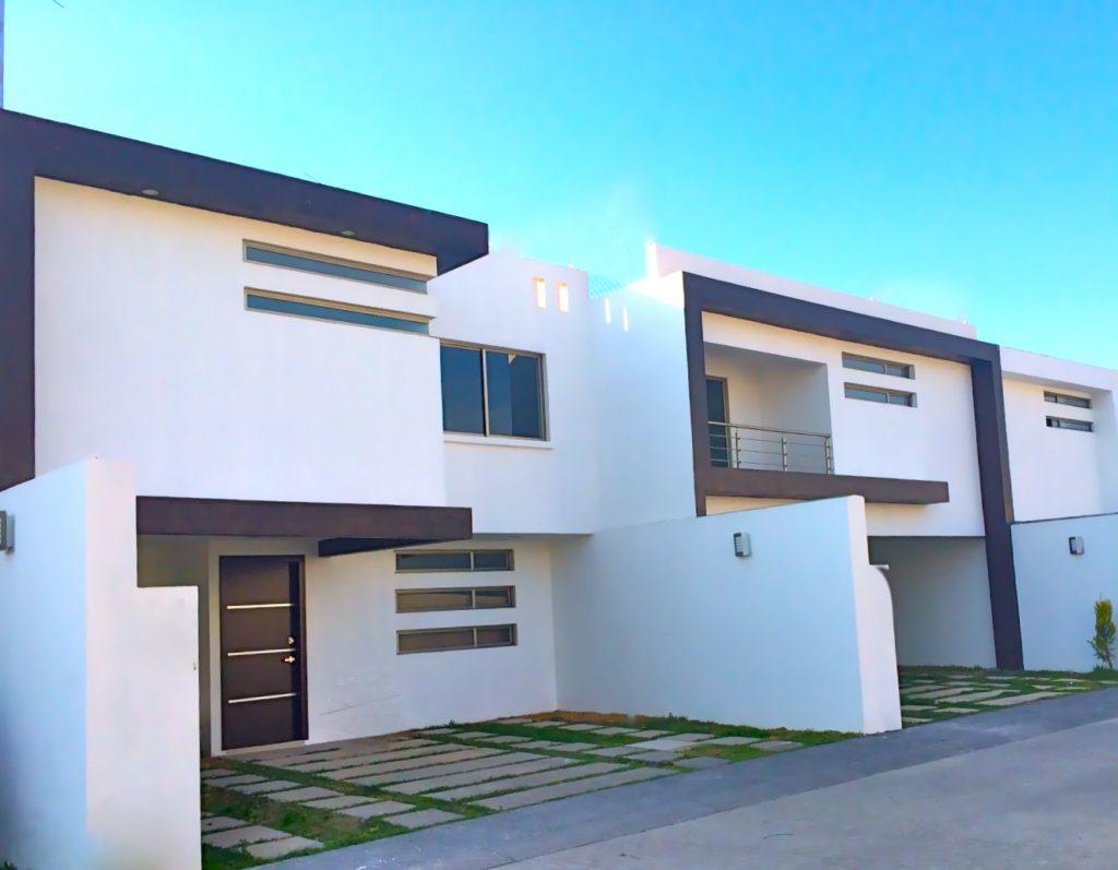Casas en venta en La Morena Privada Riva Palacio